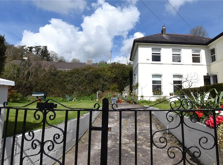 Property for sale in cork lisney for Kitchen 87 mount holly