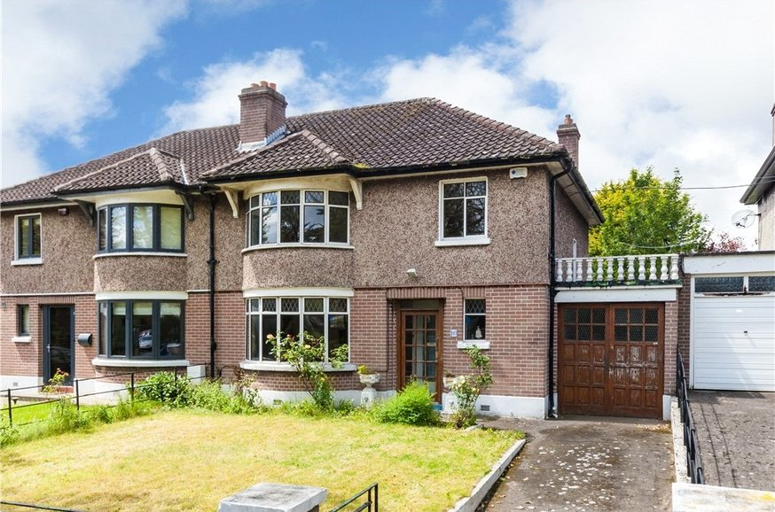 109 St  Mobhi Road, Glasnevin, Dublin 9  D09 R2T6 for sale | Lisney
